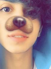 jaoe, 22, Saudi Arabia, Ta if