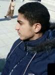 Sameh, 23  , Cairo