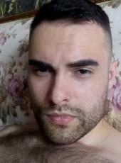 Vadim, 27, Russia, Tula