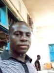 Mbanda, 35  , Bangui