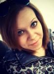 Юлия, 27, Omsk