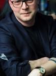 Vladimir, 45, Moscow