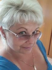 Svetlana, 56, Italy, Milano