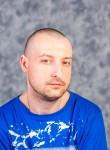 Yuriy, 38, Saint Petersburg
