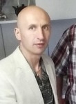 Alexander Nuss, 41, Frankfurt am Main
