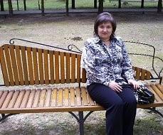 Elena , 48 - Just Me