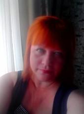 Elena, 44, Russia, Kirov (Kirov)