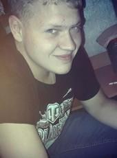 Vlad, 24, Қазақстан, Алматы