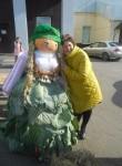 Tatyana , 57, Irkutsk