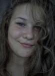 Lena, 18, Moscow