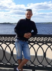 Filipp, 42, Russia, Samara