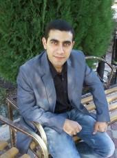 Vahe Stepanyan, 39, Armenia, Yerevan