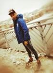 Youssef , 18  , Dresden