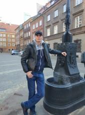 Sergey, 32, Poland, Warsaw