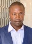 Seybou, 37  , Ouagadougou
