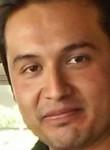 Gerardo, 40  , Mexico City
