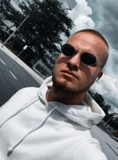 David, 25, Germany, Wolfsburg