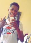 Junior Belén, 18  , Santo Domingo