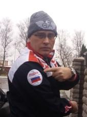 Dima, 44, Estonia, Johvi