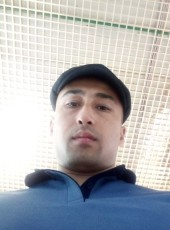 Khusniddin , 33, Russia, Surgut