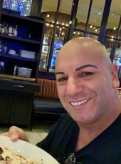 Stefano Marino, 51, United States of America, Los Angeles