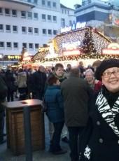 Elena, 55, Germany, Dortmund