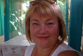 Natasha, 51 - Just Me