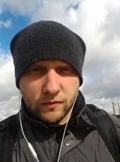 Aleksandr, 30, Россия, Нижний Новгород