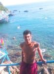 Furkan, 18, Istanbul