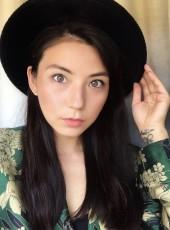 Dariia, 26, Ukraine, Kharkiv