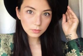 Dariia, 27 - Just Me