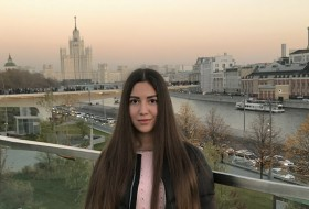 Yana, 26 - Только Я