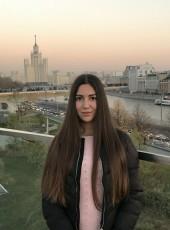 Yana, 26, Россия, Москва