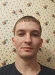 Vyacheslav Sergeev, 24, Moscow