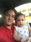 leo melo, 29, Santo Domingo