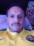 Crema Aguila, 46  , Tlalnepantla