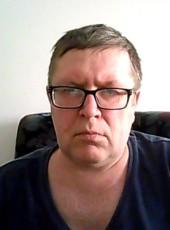 эдуард, 49, Россия, Тольятти