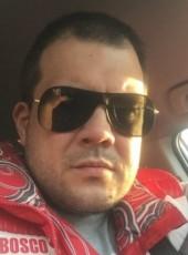 Maik, 46, Russia, Podolsk