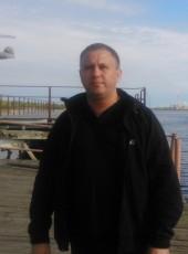 NIK, 44, Russia, Vostochnyy