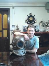 Anatoliy, 49, Russia, Khabarovsk