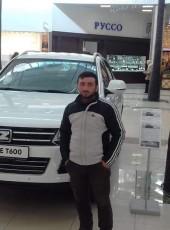 Sensiz, 28, Azerbaijan, Baku