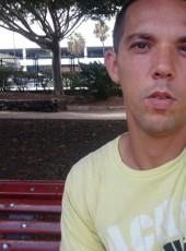 David, 40, Spain, La Laguna