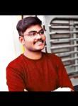 vishnu vardhan, 20  , Kandukur