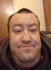 Ollie, 41, United Kingdom, London