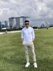 Patrick, 23, Vietnam, Da Nang