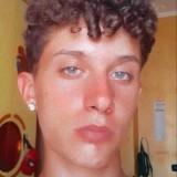 Francesco, 18  , Afragola