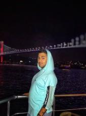 🌈deniz❤️, 19, Turkey, Istanbul