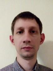 Slava, 34, Russia, Perm