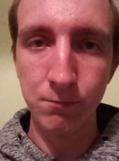 Jack, 25, United Kingdom, City of London