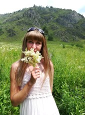 Irina, 35, Russia, Novosibirsk